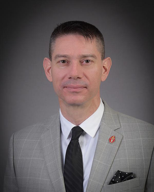 Marc Beaudreau Profile Image