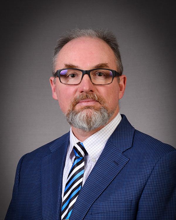 Leif Erik Bergey profile image