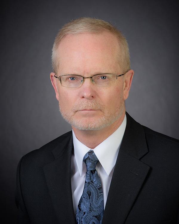 David A Brown Profile Image