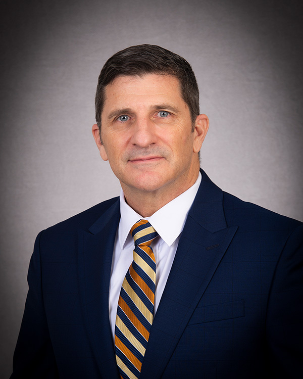 Lawrence T. Brown faculty photo