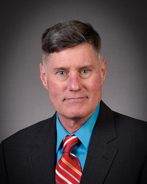 Shawn W Burns profile image