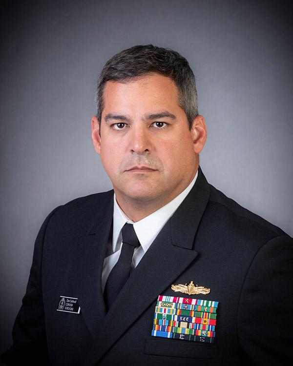 Daniel W Caldwell Profile Image