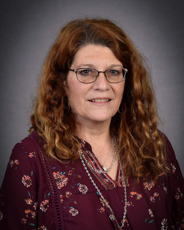 Brenda L Carr profile photo