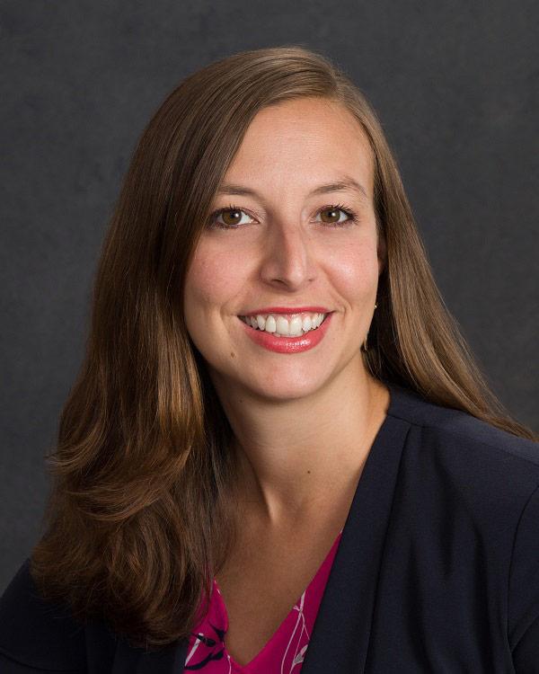 Liz Cavallaro Faculty Profile