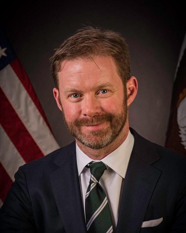 Jonathan D Caverley Profile Image