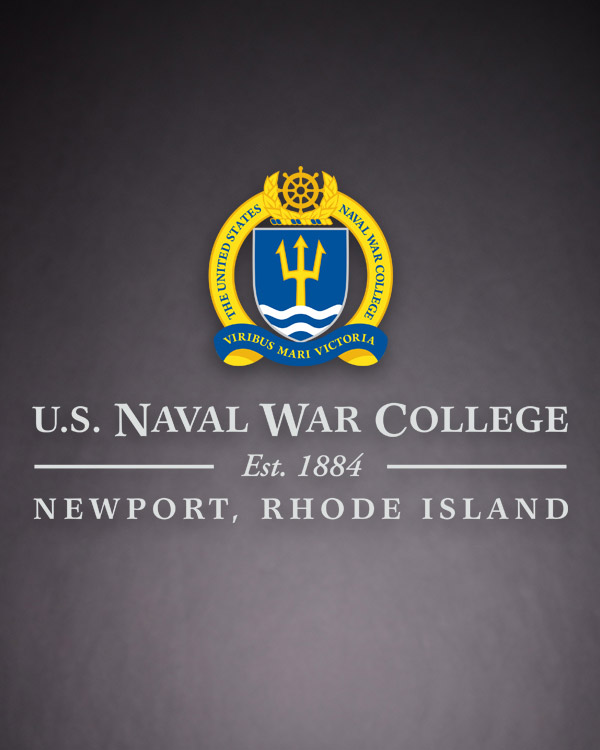 U.S. Naval War College faculty photo