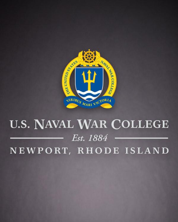 U.S. Naval War College faculty photo