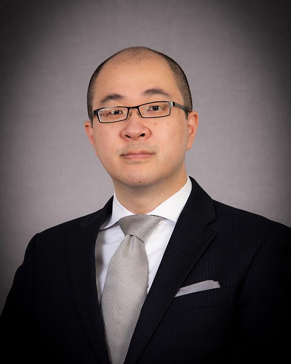 Brian C. Chao faculty photo