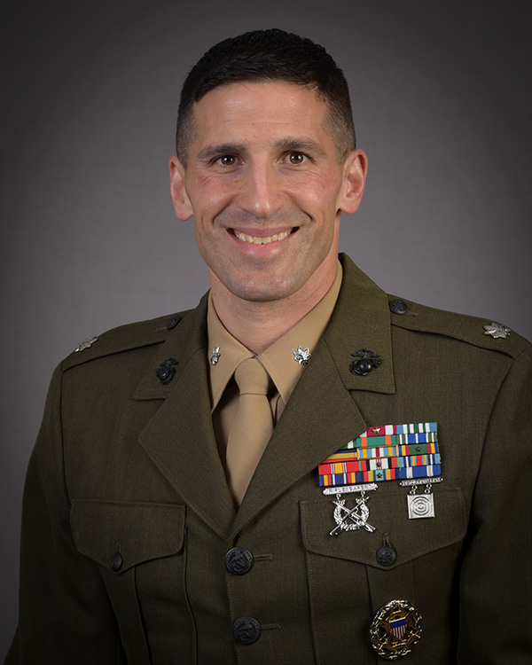 John Robert Cherry Profile Image