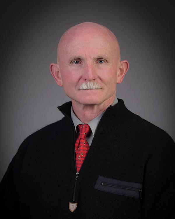 Donald W Chisholm Profile Image