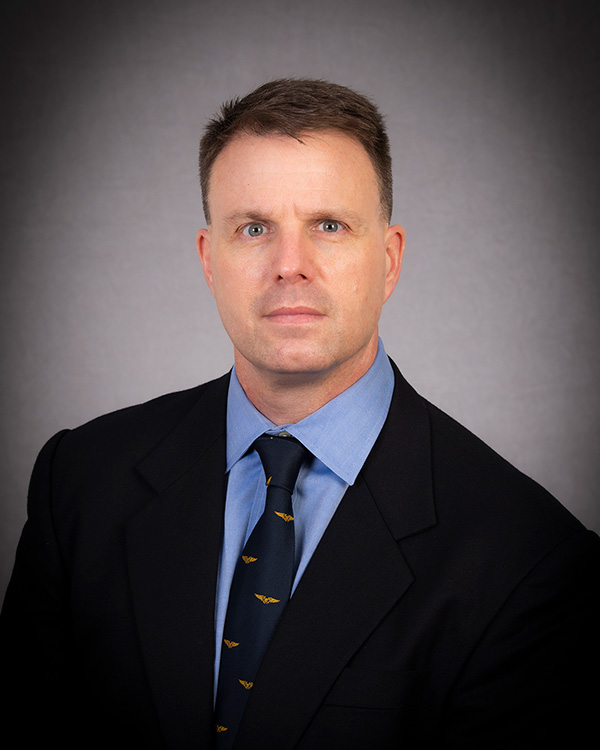 Todd Clawson faculty photo