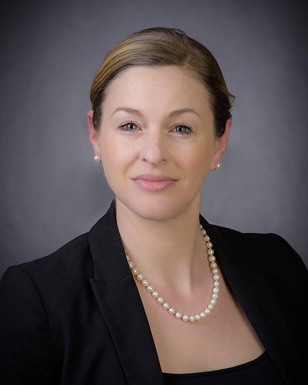 Lindsay P Cohn profile Image