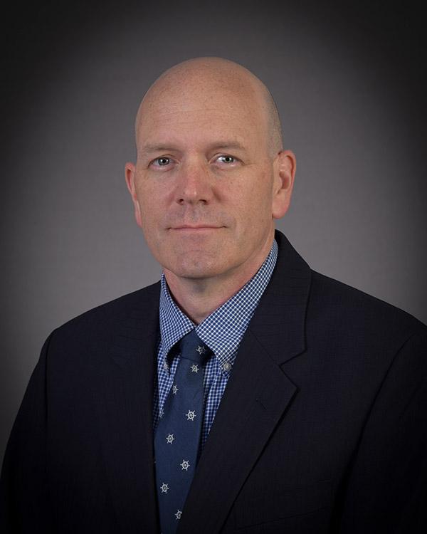 Rob A.Y. Dahlin Profile Image