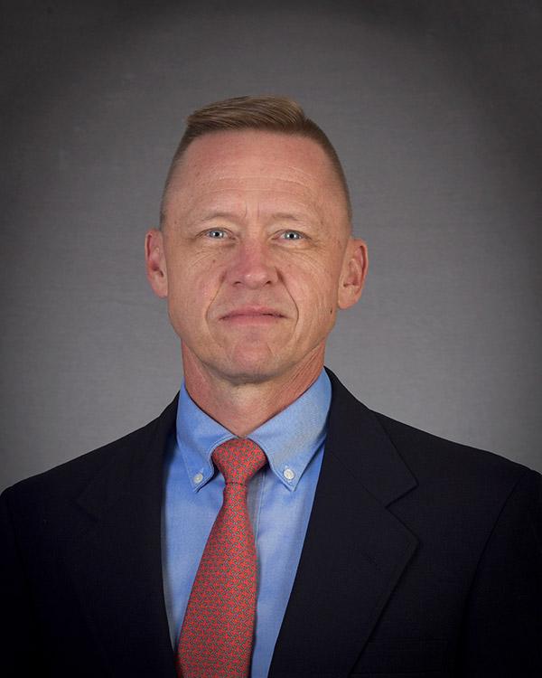 Chris Dalton Profile Image