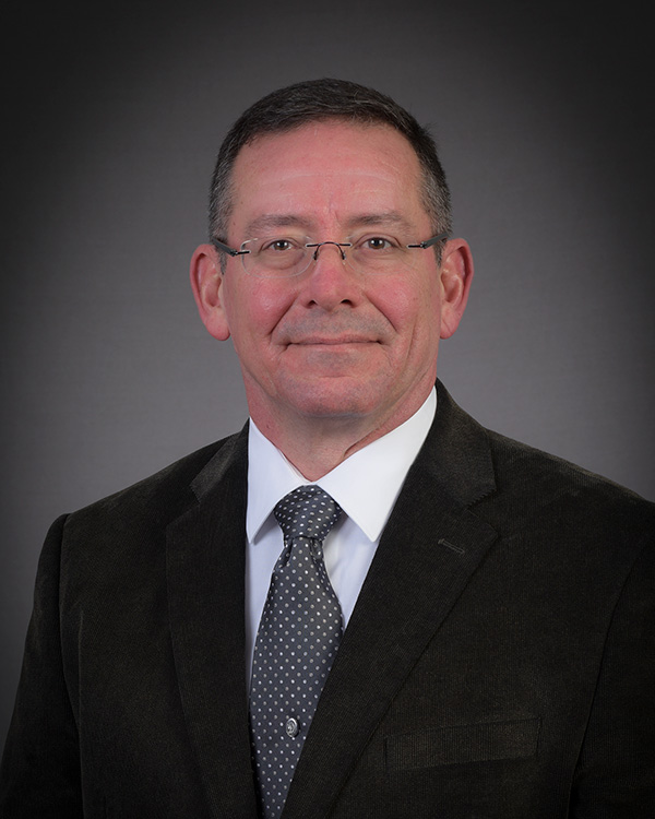 Joel D Davis Profile Image