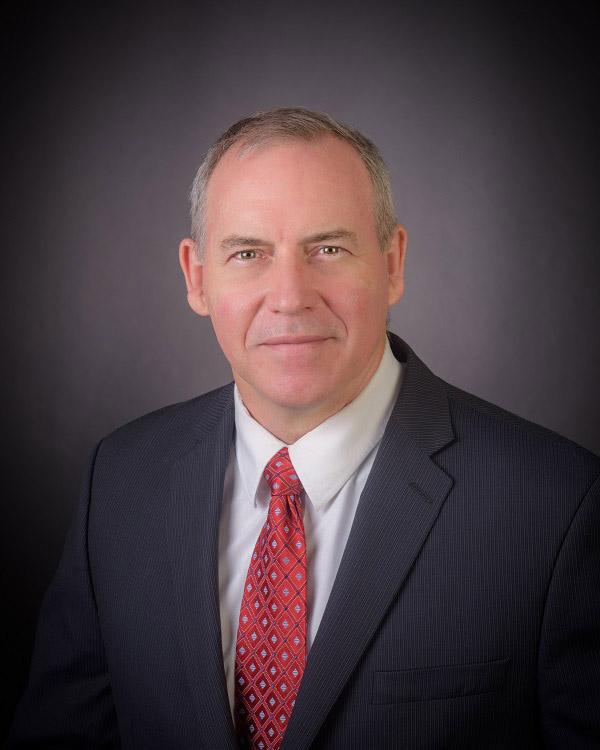 Gerard Duffy Profile Image