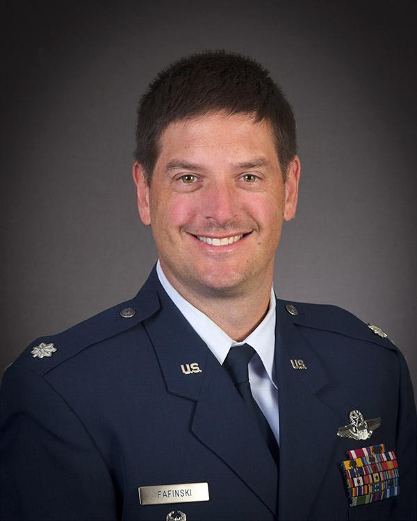 Alexander B Fafinski Profile Image