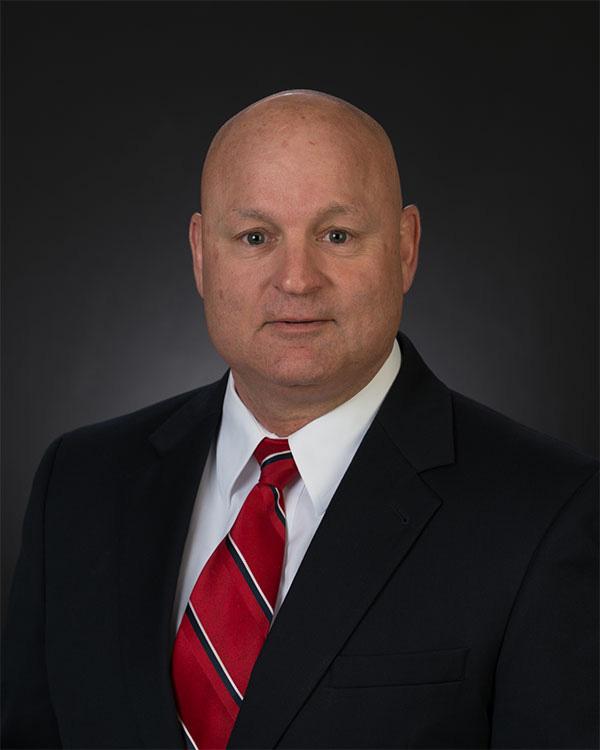 Mark E Fiorey profile image