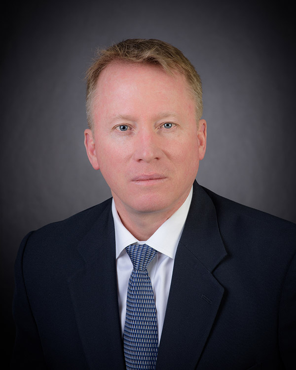 Stephen C Fuller Profile Image