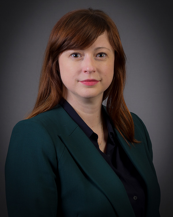 Julia A. Gage Profile Image