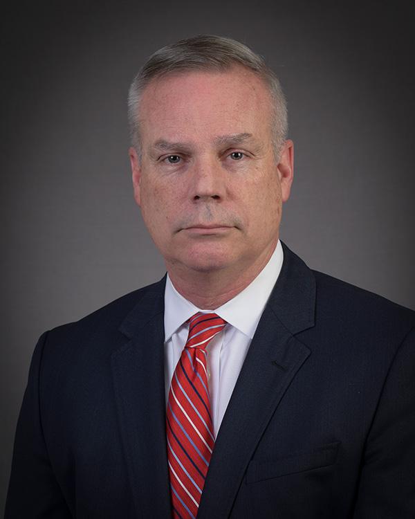 Robert Gardner Profile Image