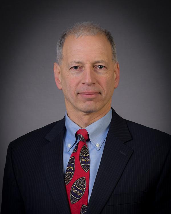 John F Garofano faculty photo