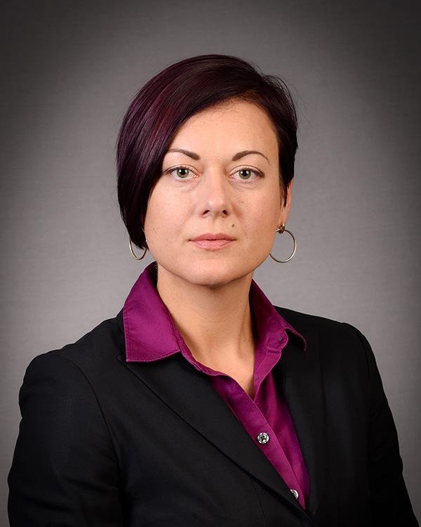Michelle Paranzino Profile Image