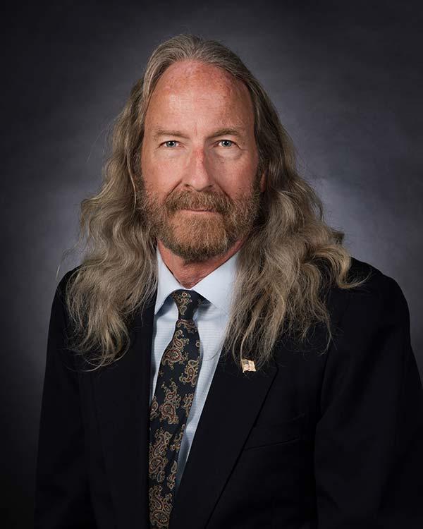 Richard B Grahlman Profile Image
