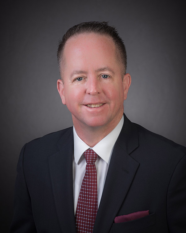 John F Griffin Profile Image