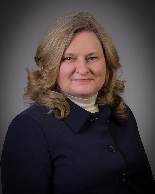 Melissa A. Harvison Profile Image