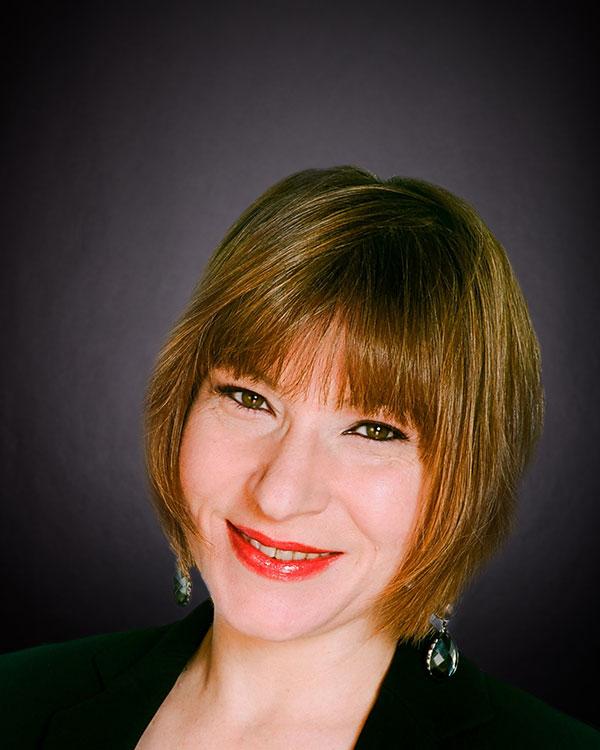 Jacqueline Hazelton Profile Image