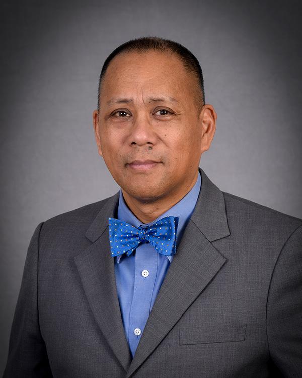 Edmund B. Hernandez profile image