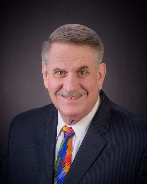 James E Hickey Profile Image