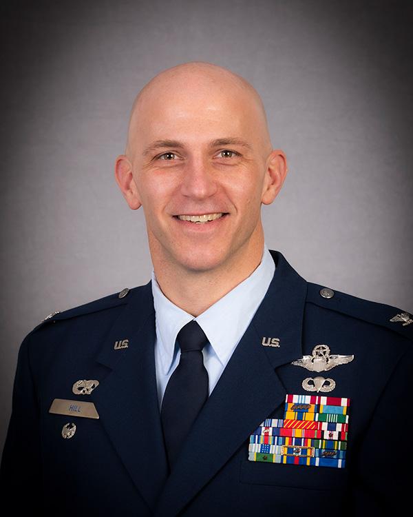 Ryan L. Hill profile photo