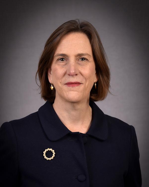 Elizabeth Geesey Holmes profile image