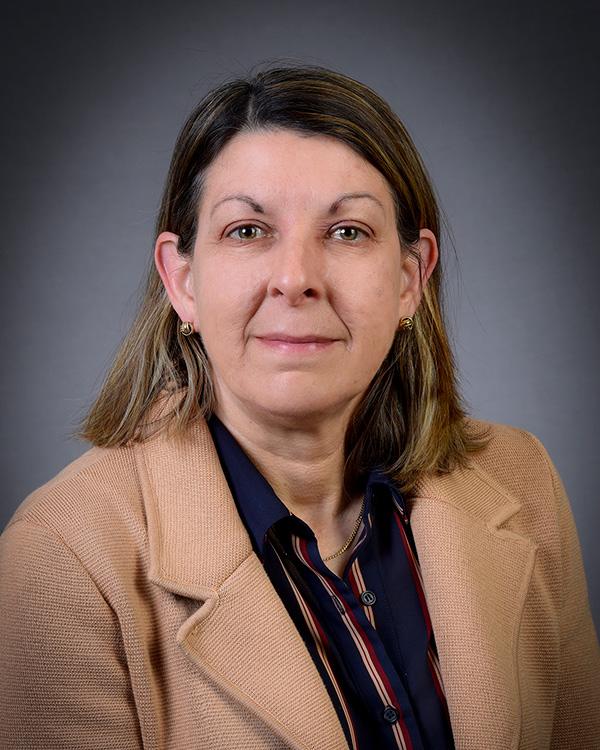 Carol Hottenrott profile image