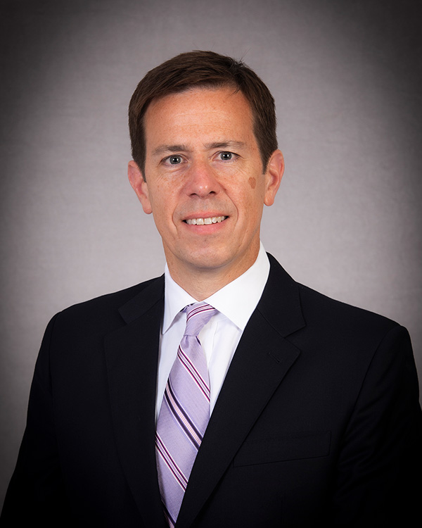 Cory R. Howes faculty photo