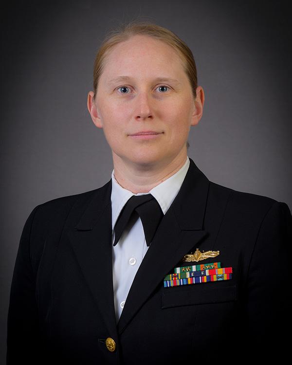 Elaine Morgan Jensen profile photo