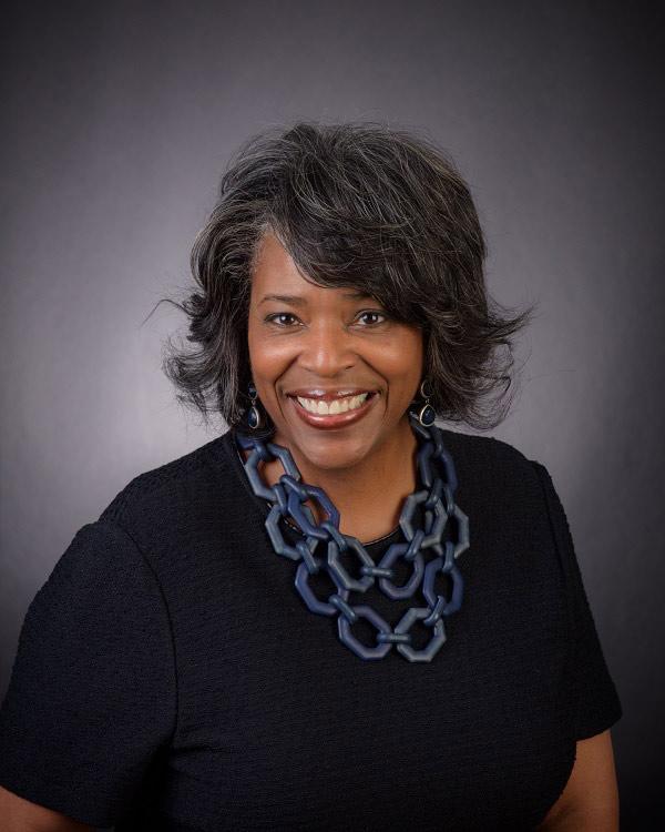 Olenda E Johnson Profile Image