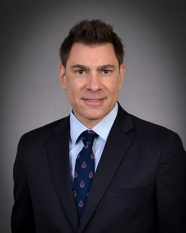 James Kraska Profile Image