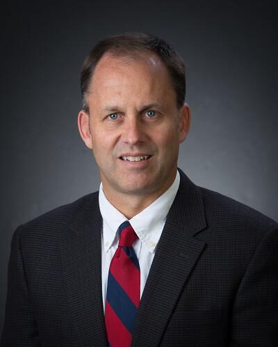 Jon Scott Logel Profile Picture