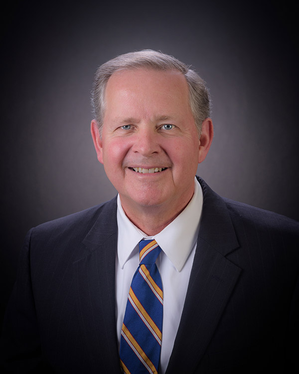 Thomas E Mangold Jr. Profile Image