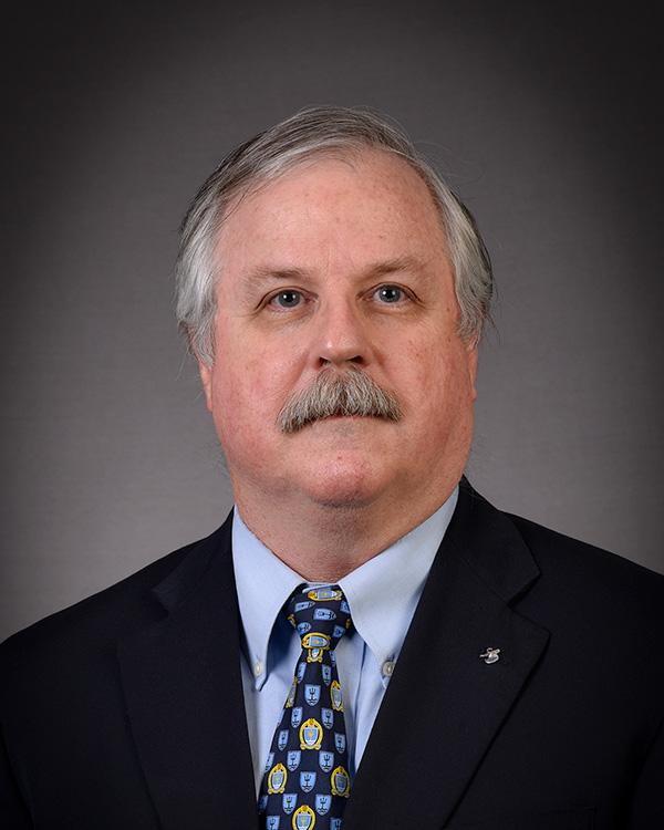 Michael G Martin profile image