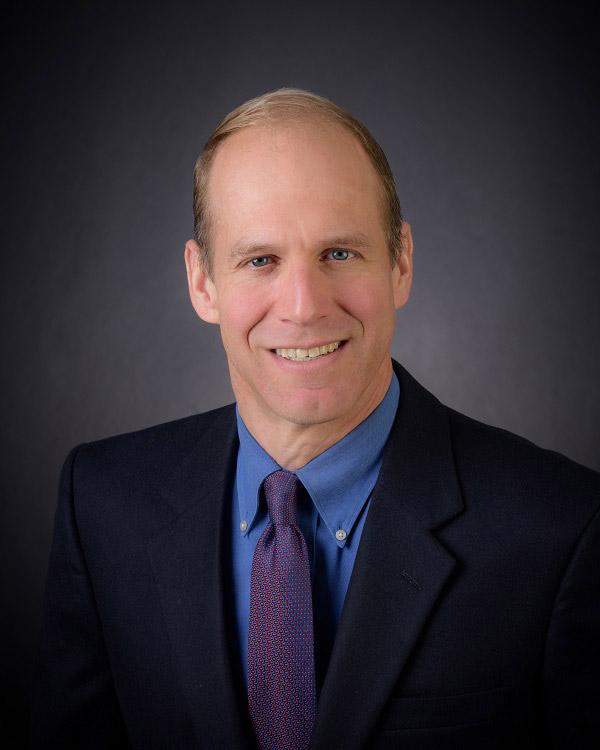 Kevin D McCranie Profile Image
