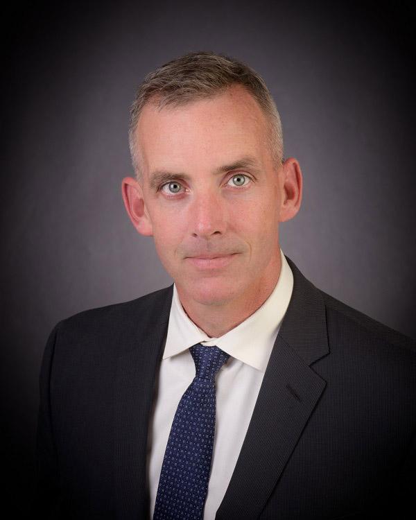 Joseph J McGraw Profile Image