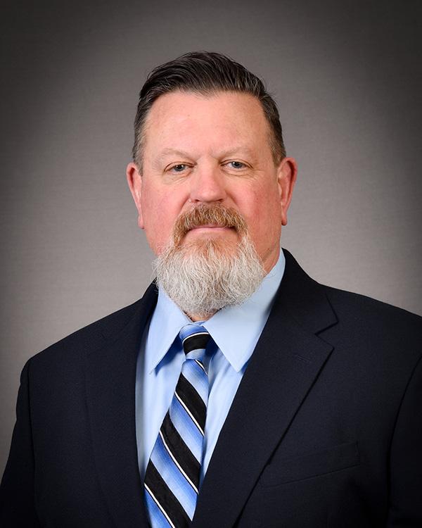 Kevin J McKinley profile image