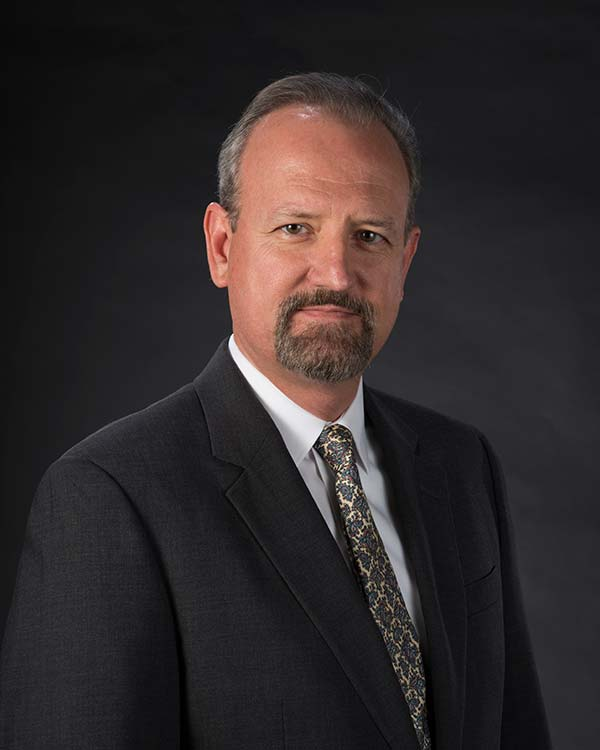 Jeffrey Scott McPherson Profile Image