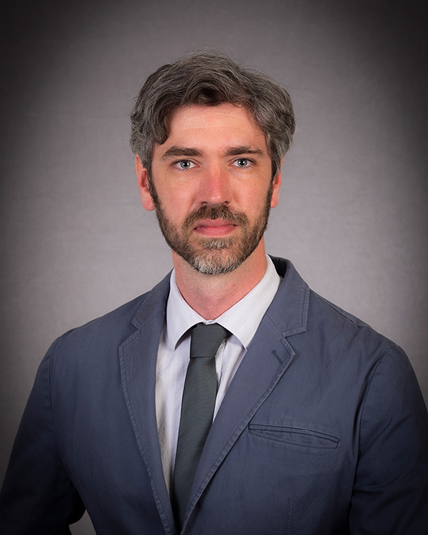 Joshua Meeks faculty photo