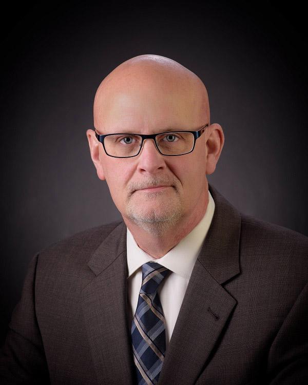 Rick Menard Profile Image