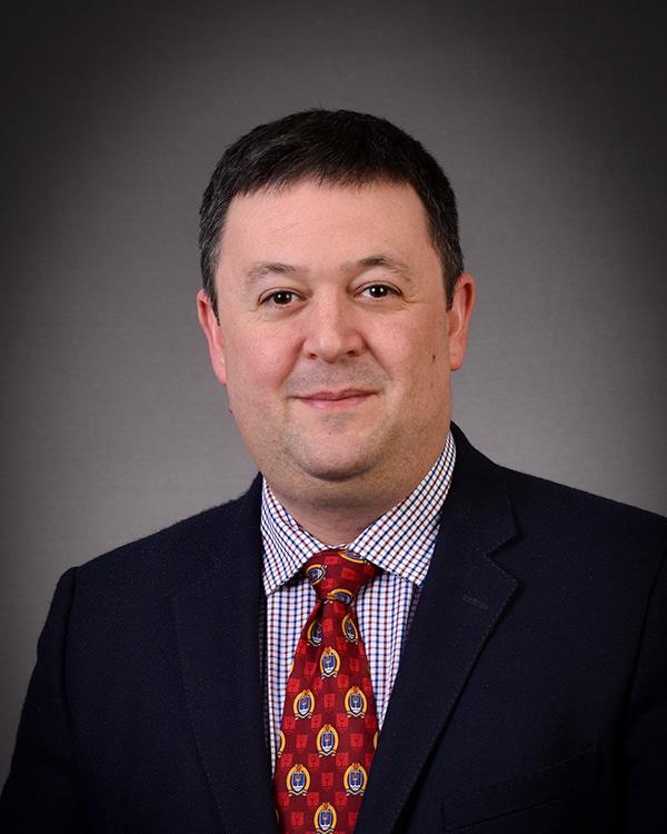 Richard Anthony Moss profile image